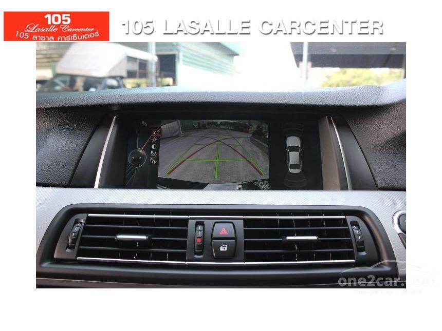 2014 BMW 525d M Sport Sedan