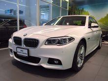 2017 BMW 525d F10 (ปี 10-16) M Sport 2.0 AT Sedan
