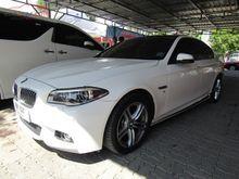 2015 BMW 525d F10 (ปี 10-16) M Sport 2.0 AT Sedan