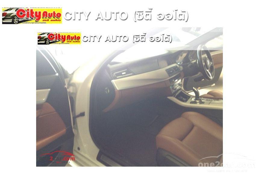 2015 BMW 525d M Sport Sedan