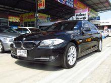 2011 BMW 525d F10 (ปี 10-16) 3.0 AT Sedan