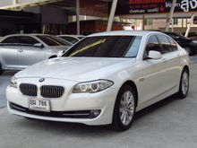 2012 BMW 525d F10 (ปี 10-16) 3.0 AT Sedan