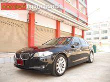 2013 BMW 525d F10 (ปี 10-16) 2.0 AT Sedan