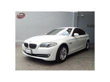 2013 BMW SERIES 5 2.0 Sedan