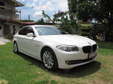 2012 BMW 525d F10 (ปี 10-16) 2.0 AT Sedan