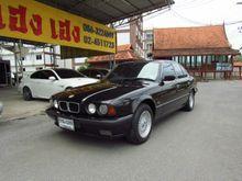 1997 BMW 525i E34 (ปี 87-96) 2.5 AT Sedan