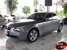 2007 BMW 525i E60 (ปี 03-10) 2.5 AT Sedan