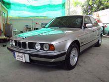 1994 BMW 525i E34 (ปี 87-96) 2.4 AT Sedan