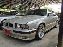 1994 BMW 525i E34 (ปี 87-96) 2.5 AT Sedan