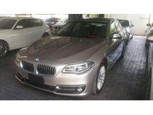 2016 BMW 528i F10 (ปี 10-16) Luxury 2.0 AT Sedan