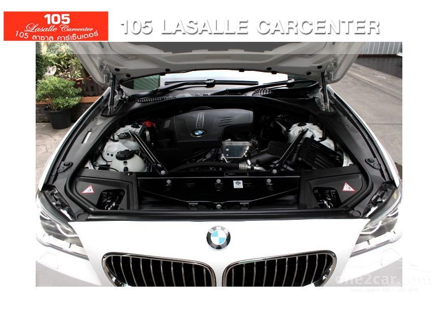 2014 BMW 528i M Sport Sedan
