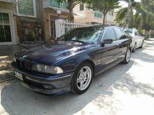 1997 BMW 523i E39 (ปี 95-04) 2.4 AT Sedan