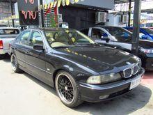 1997 BMW 528i E39 (ปี 95-04) 2.4 AT Sedan