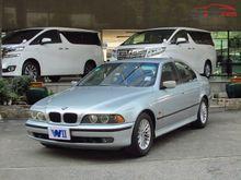 1998 BMW 528i E39 (ปี 95-04) 2.4 AT Sedan