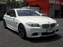 2012 BMW 528i F10 (ปี 10-16) Sport 2.0 AT Sedan
