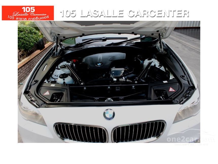 2013 BMW 528i Sport Sedan