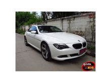 2011 BMW 630Ci E63 (ปี 04-11) 3.0 AT Coupe