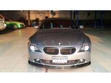 2005 BMW 630i 3.0