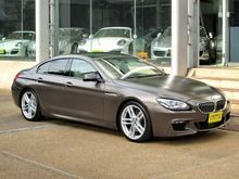 2013 BMW 640d F06 (ปี 11-16) Gran Coupe 3.0 AT Coupe