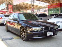1997 BMW 730i E38 (ปี 94-01) 3.0 AT Sedan