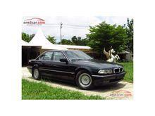 1998 BMW 730i E38 (ปี 94-01) 3.0 AT Sedan