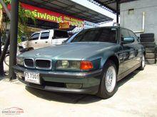 1999 BMW 730i E38 (ปี 94-01) 3.0 AT Sedan