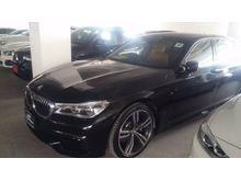 2016 BMW 730Ld G12 (ปี 16-20) M Sport 3.0 AT Sedan