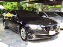 2010 BMW 730Ld F02 (ปี 08-16) 3.0 AT Sedan