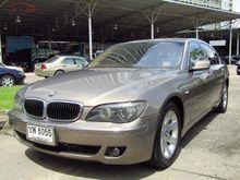 2007 BMW 730Li E66 (ปี 02-09) SE 3.0 AT Sedan