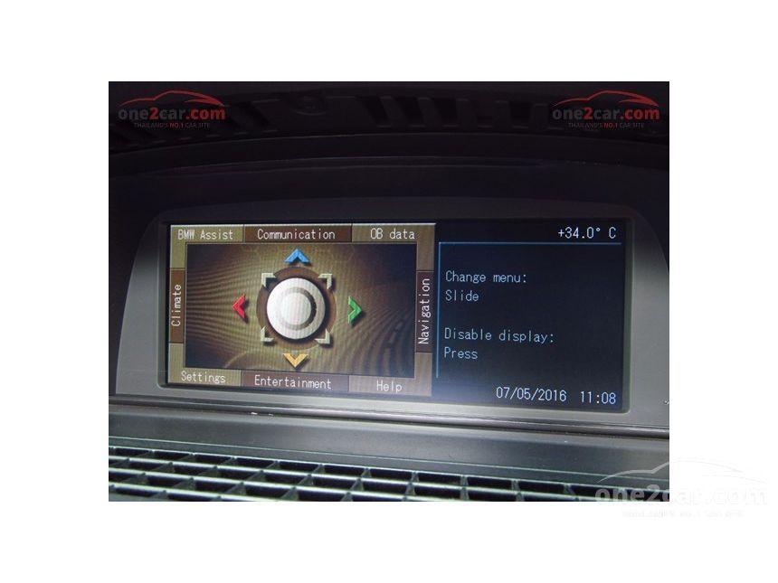 2006 BMW 730Li Sedan