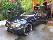 2004 BMW 730Li E66 (ปี 02-09) 3.0 AT Sedan