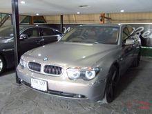 2005 BMW 730Li E66 (ปี 02-09) 3.0 AT Sedan