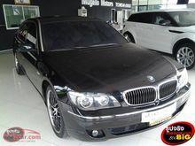 2006 BMW 740Li E66 (ปี 02-09) 4.0 AT Sedan