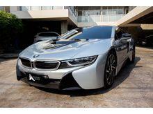 2015 BMW I8 I12 (ปี 14-17) Hybrid 1.5 AT Coupe