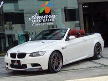 2009 BMW M3 E93 (ปี 05-13) 4.0 AT Convertible