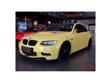 2011 BMW M3 E92 (ปี 05-13) 4.0 AT Coupe