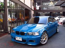 2003 BMW M3 E46 (ปี 98-07) 3.2 AT Coupe