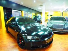 2012 BMW M3 E92 (ปี 05-13) M Sport 4.0 AT Coupe