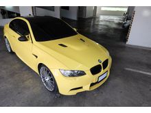 2009 BMW M3 E92 (ปี 05-13) V8 4.0 AT Coupe