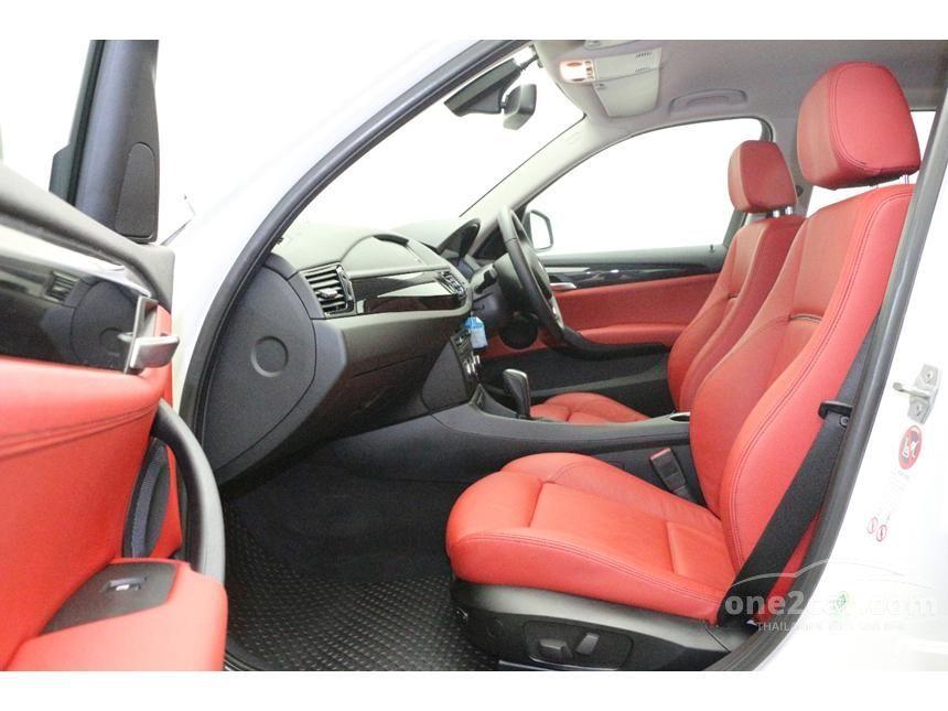 2014 BMW X1 sDrive18i SUV