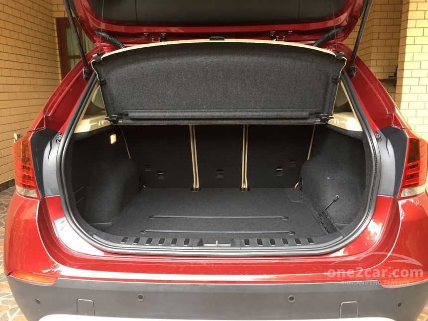2012 BMW X1 sDrive20d SUV