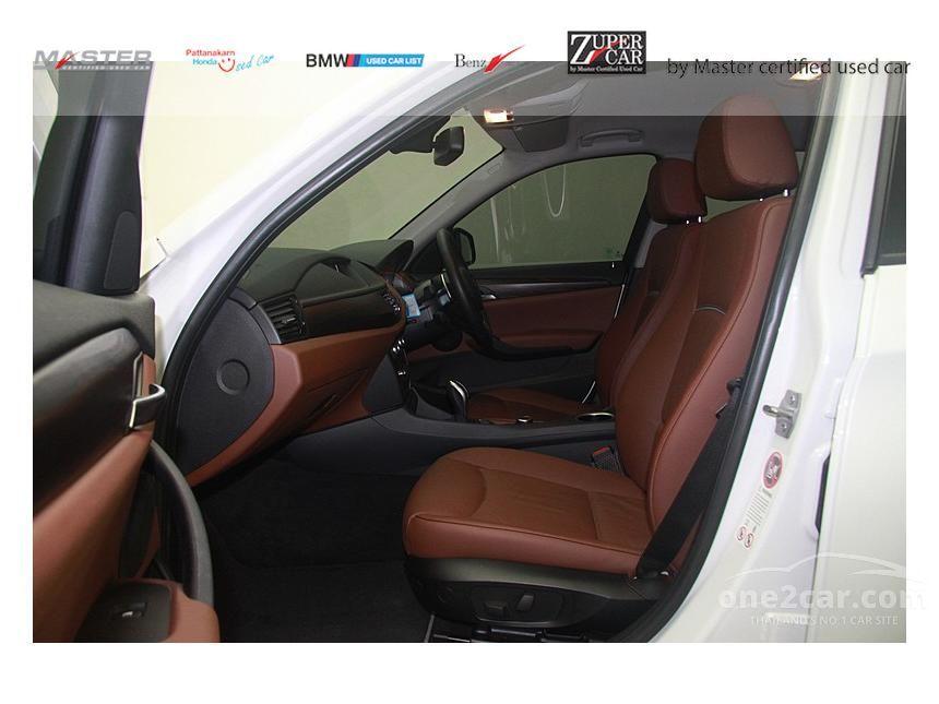 2013 BMW X1 sDrive20d SUV