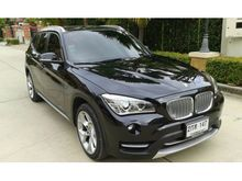 2014 BMW X1 E84 (ปี 09-15) sDrive20d 2.0 AT SUV