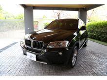 2014 BMW X3 F25 (ปี 10-16) xDrive20d 2.0 AT SUV