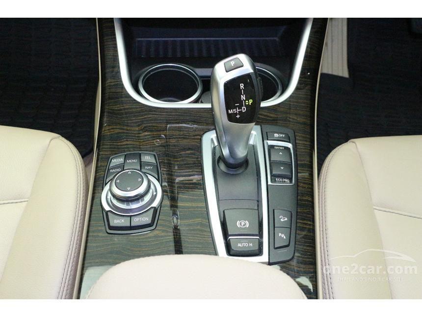 2013 BMW X3 xDrive20d SUV