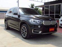 2016 BMW X5 sDrive25d 2.0 AT SUV