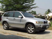 2003 BMW X5 E53 (ปี 99-06) 3.0 AT SUV