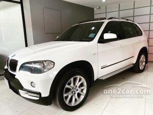 2011 BMW X5 3.0 E70 (ปี 06-13) xDrive30d SUV AT