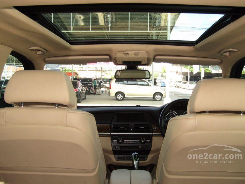 2008 BMW X5 xDrive48i SUV