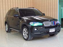 2009 BMW X5 E70 (ปี 06-13) xDrive48i 4.8 AT SUV